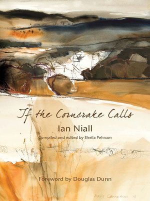 cover image of If the Corncrake Calls