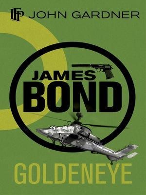cover image of Goldeneye