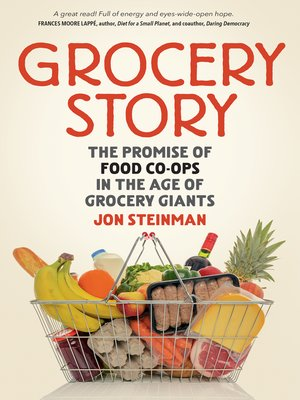 cover image of Grocery Story