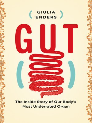cover image of Gut