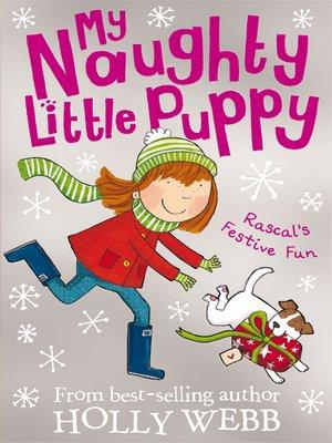 cover image of Rascal's Festive Fun