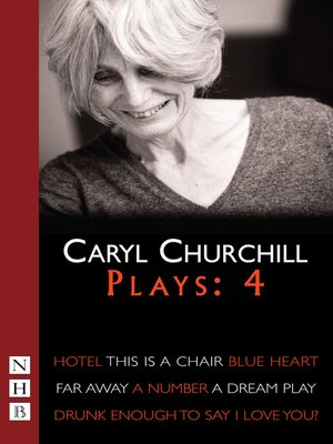 cover image of Caryl Churchill Plays
