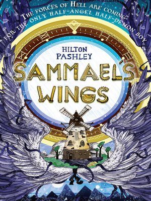 cover image of Sammael's Wings