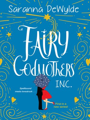 cover image of Fairy Godmothers, Inc.