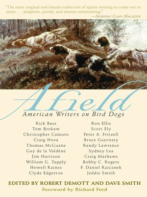 cover image of Afield