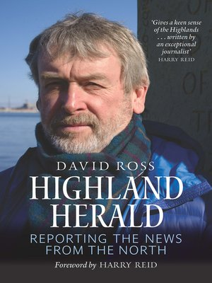 cover image of Highland Herald