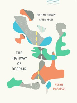 cover image of The Highway of Despair