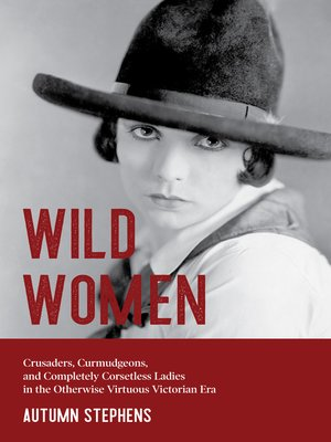 cover image of Wild Women