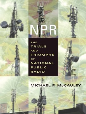 cover image of NPR