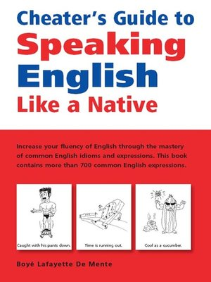 How To Speak English Fluently Ebook