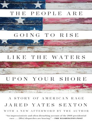 cover image of The People Are Going to Rise Like the Waters Upon Your Shore