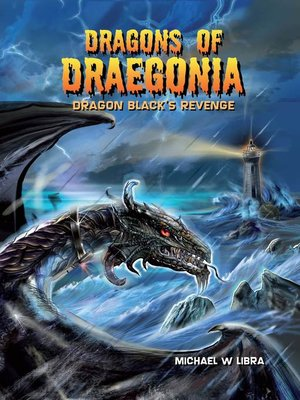 cover image of Dragons of Draegonia