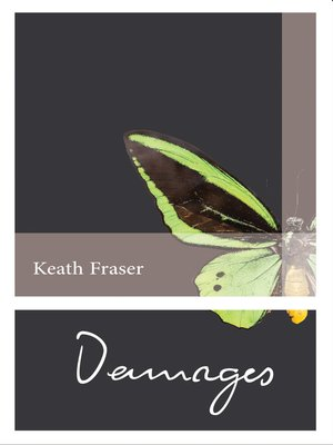 cover image of Damages