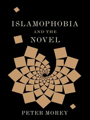 cover image of Islamophobia and the Novel