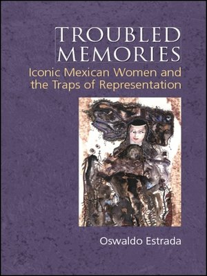 cover image of Troubled Memories