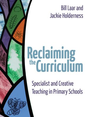 cover image of Reclaiming the Curriculum