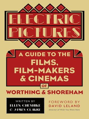 cover image of Electric Pictures