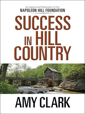 cover image of Success in Hill Country
