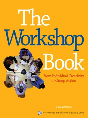 cover image of The Workshop Book
