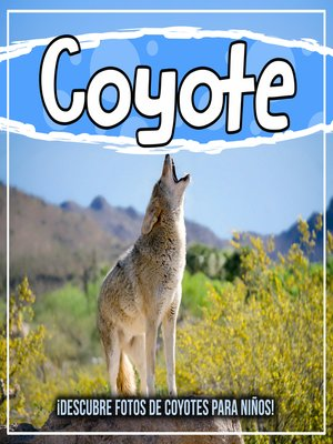 cover image of Coyote