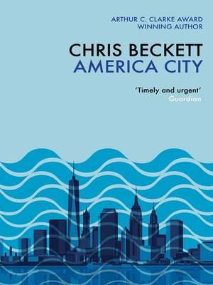 cover image of America City