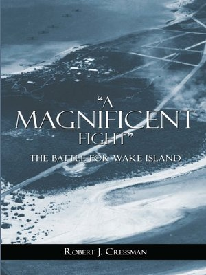 """cover image of """"A Magnificent Fight"""""""