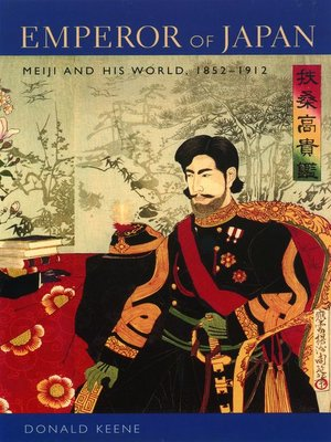 cover image of Emperor of Japan