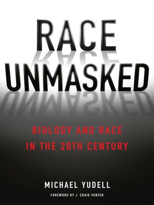 cover image of Race Unmasked