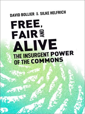 cover image of Free, Fair, and Alive