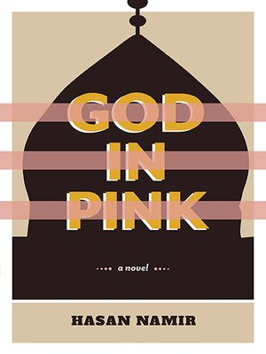 cover image of God in Pink