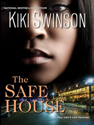cover image of The Safe House