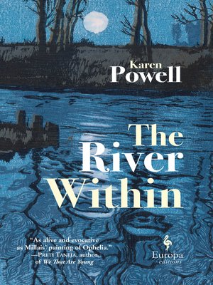 cover image of The River Within
