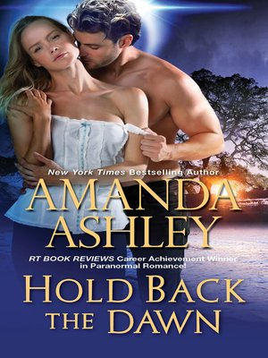 cover image of Hold Back the Dawn