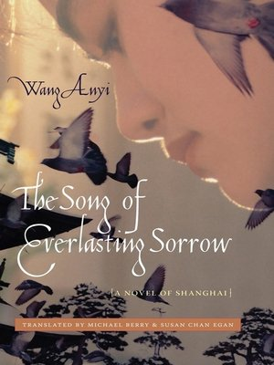 cover image of The Song of Everlasting Sorrow