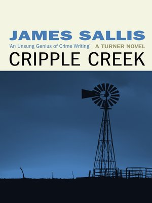 cover image of Cripple Creek