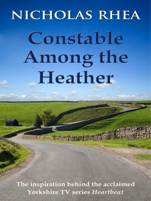 cover image of Constable Among the Heather