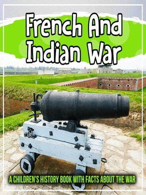 cover image of French and Indian War