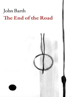 cover image of The End of the Road