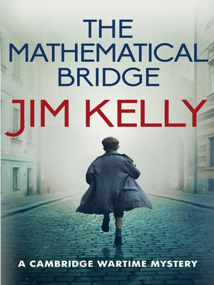 cover image of The Mathematical Bridge