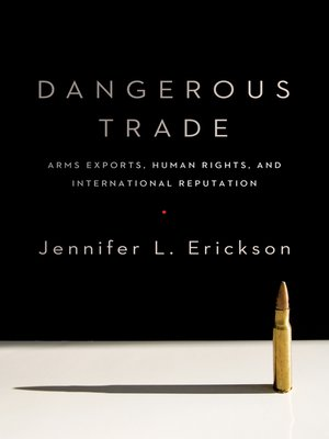 cover image of Dangerous Trade