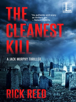 cover image of The Cleanest Kill