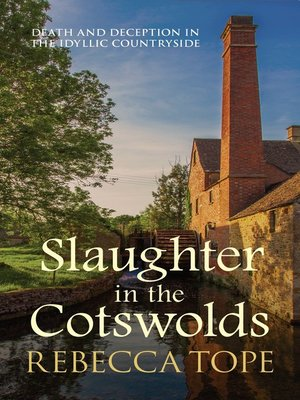 cover image of Slaughter in the Cotswolds
