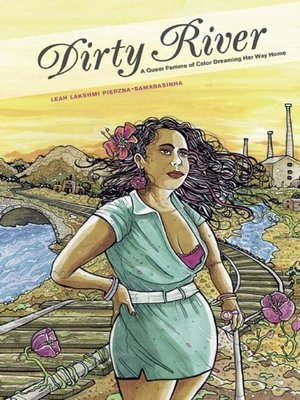 cover image of Dirty River