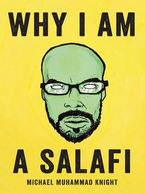 cover image of Why I Am a Salafi