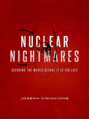 cover image of Nuclear Nightmares