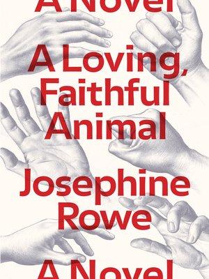 cover image of A Loving, Faithful Animal