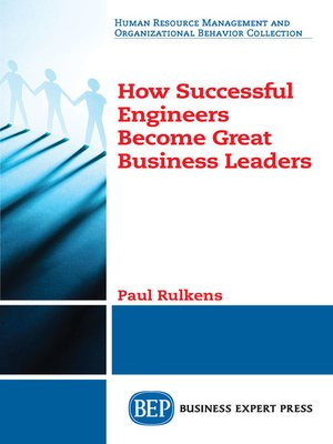 cover image of How Successful Engineers Become Great Business Leaders