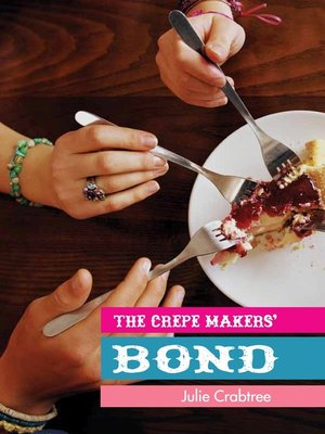 cover image of The Crepe Makers' Bond