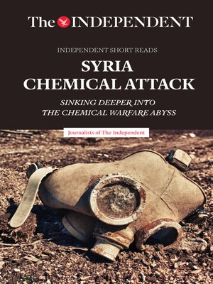 cover image of Syria Chemical Attack