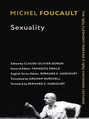 cover image of Sexuality